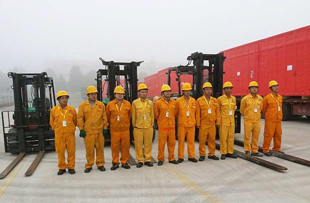 明通集团被授予深圳市平板显示行业协会理事单位