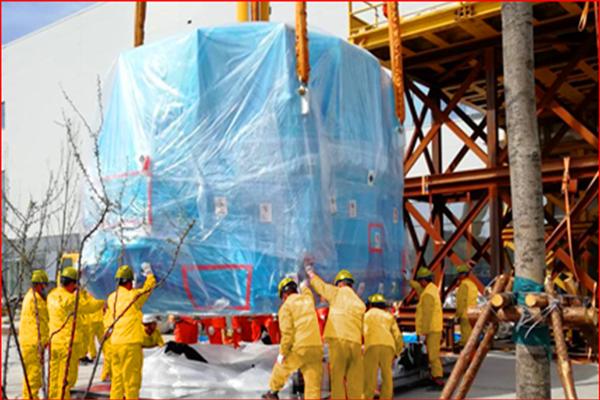 专业蒸镀机搬入服务项目